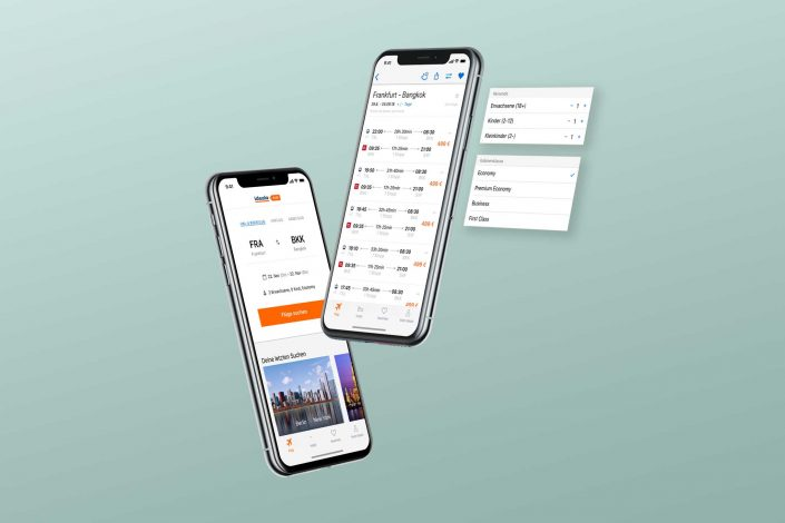 idealo iOS Apps